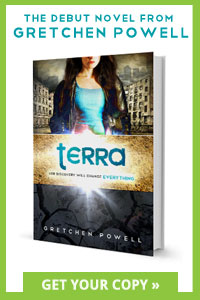 Get your copy of Terra!