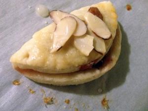 Cherry Pie Cookie