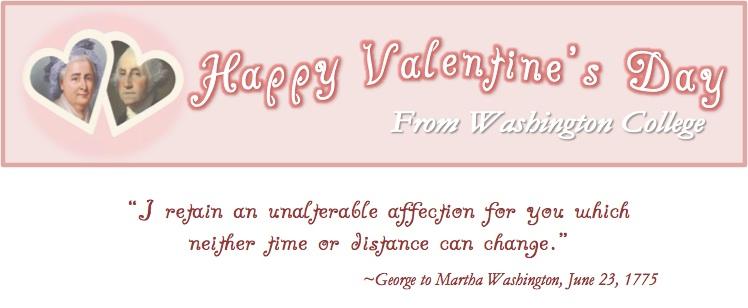 George Washington Valentine