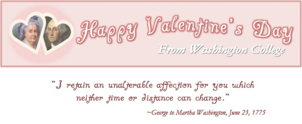 George Washington Valentine
