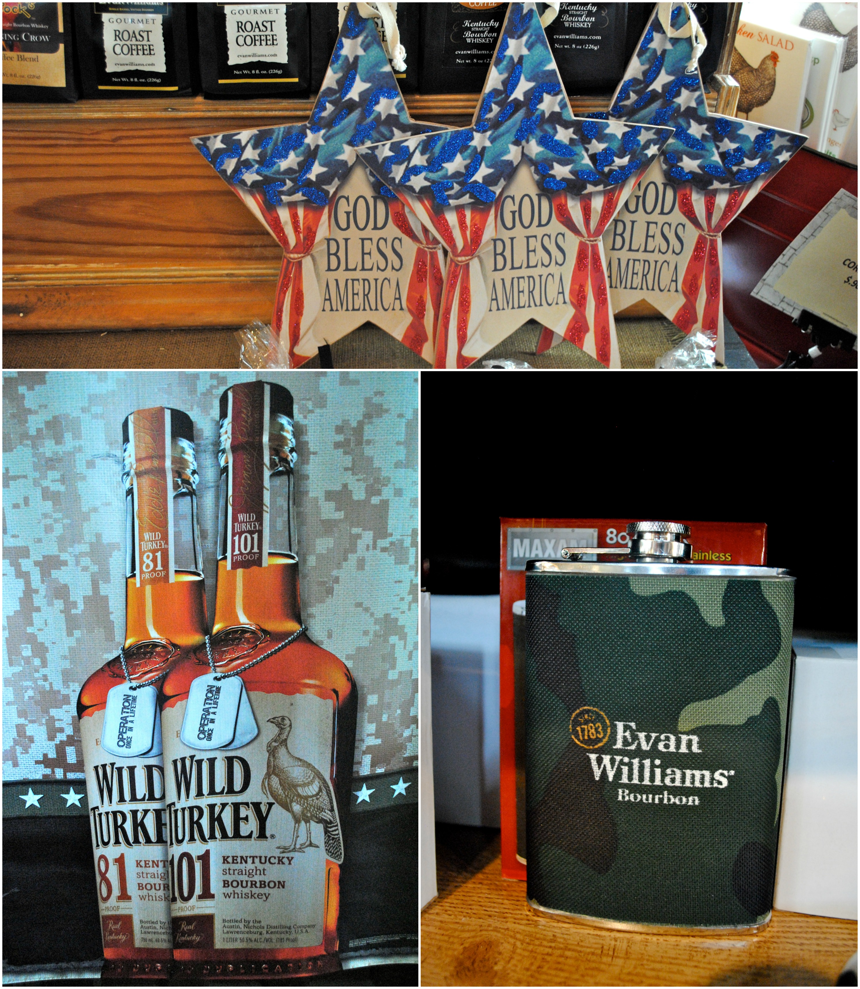 America the Bourbonful