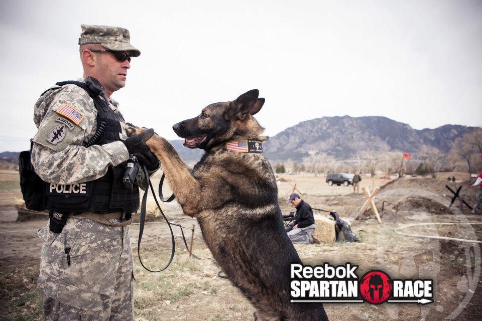 Spartan Race Afghanistan