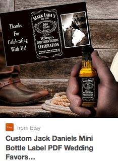 Jack Labels Pin